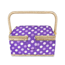 Sewing Basket A097