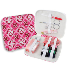 Zipper Pouch Sewing Kit 651243