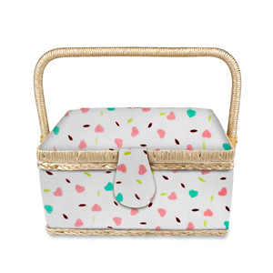 Sewing Basket A083