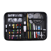 Rectangular Sewing Kit 75 Pieces P1330092