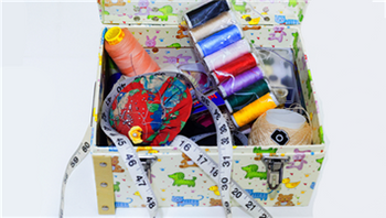Why is the Sewing Basket a New Favorite of E-Commerce?