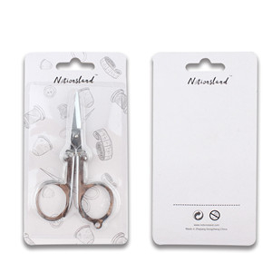 Metal Sundry General Scissors 15622
