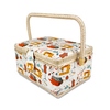Sewing Basket A057