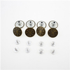 Fashion Snap Fasteners 17MM 17203