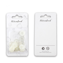 Sew-on Buttons 17009
