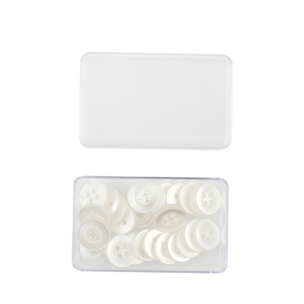 Sew-on Bulk sewing Buttons 17002