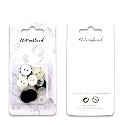 Sew-on Buttons 17026